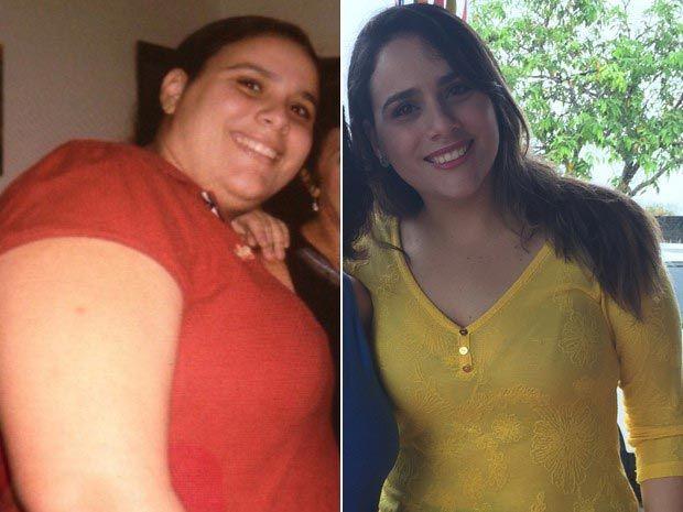Exclusivo: Esposa Emagrece 32 kilos e Surpreende Marido que Estava há 2 Ano no Haiti