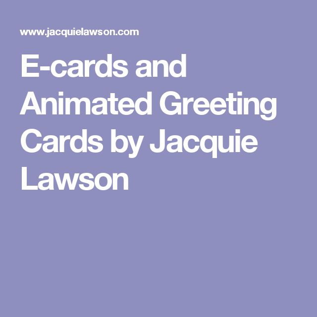 17 Best ideas about Jacquie Lawson Christmas Cards – Jacquie Lawson Free Birthday Cards