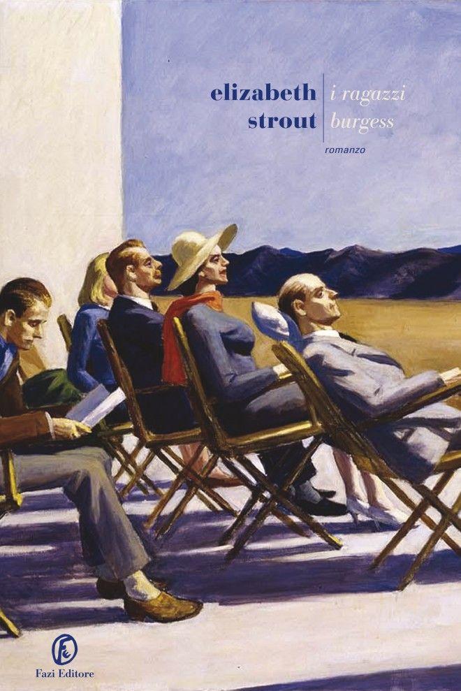 Maine, New York, Famiglia: L'America di Elisabeth Strout
