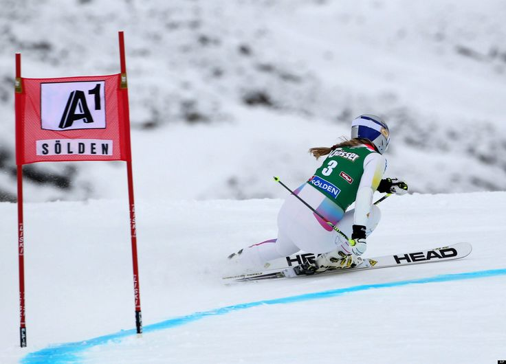 Why Alpine Ski Racing is the Toughest Sport