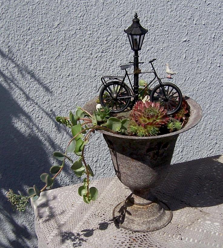 Karins Garten Deko
