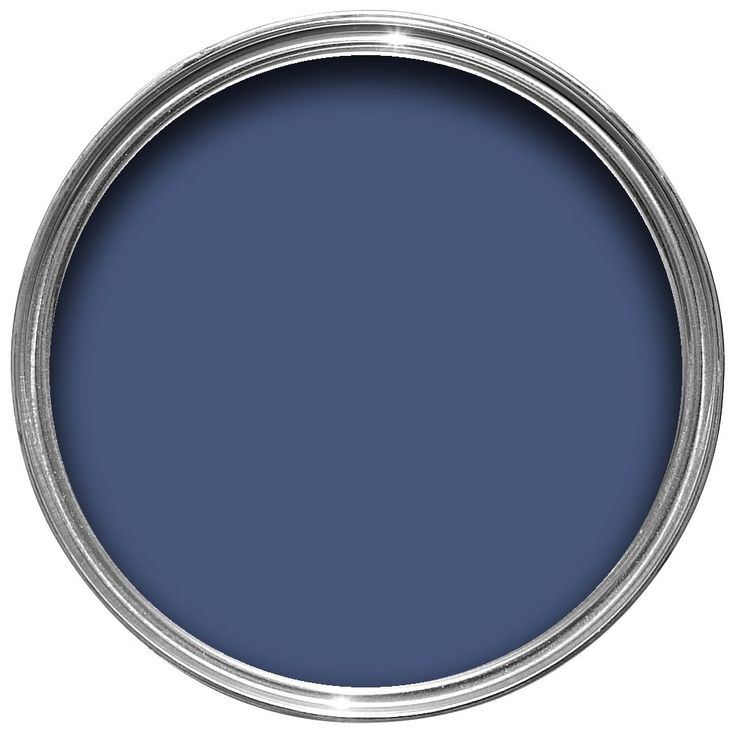 Craig & Rose Opulence Regal Blue Matt Emulsion Paint 2.5L | Departments | DIY at B&Q
