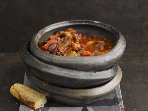 6 kalorienarme Rezepte die die Pfunde schmelzen lassen! Ihr werdet begeistert sein! #abnehmen #kalorienarm #chili #ingwer
