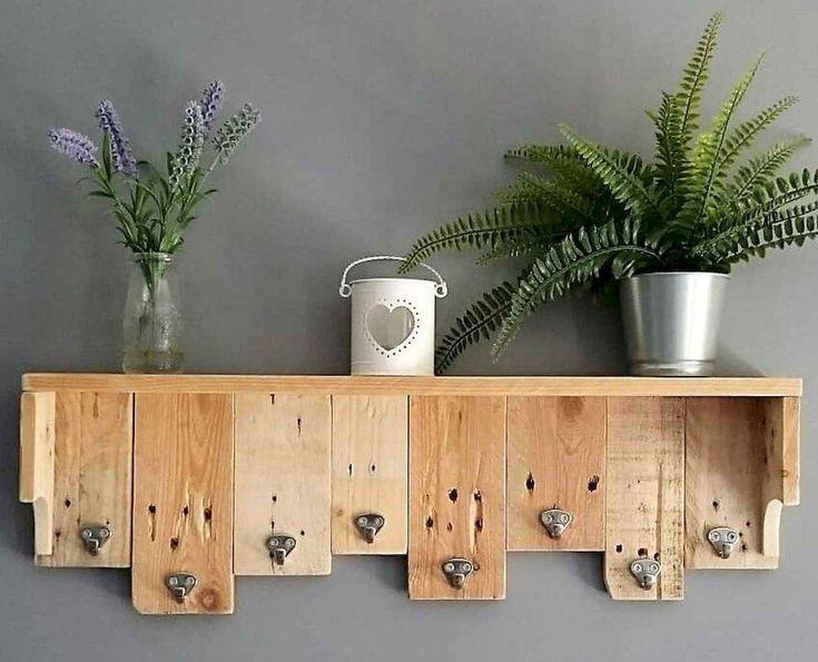 New Diy Wooden Project Ideas Diy Pallet Projects Pallet Diy Pallet Decor