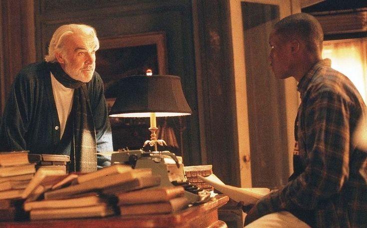 Gus Van Sant - Finding Forrester (Descubriendo a Forrester) — Nada de pensar. Eso viene después. Escribe tu primer borrador… con el corazón. Luego reescribe con tu cabeza… La primera clave para escribir es…, escribir…, no pensar.