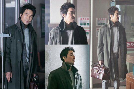 Romantic Doctor, Teacher Kim still cuts #HanSukKyu