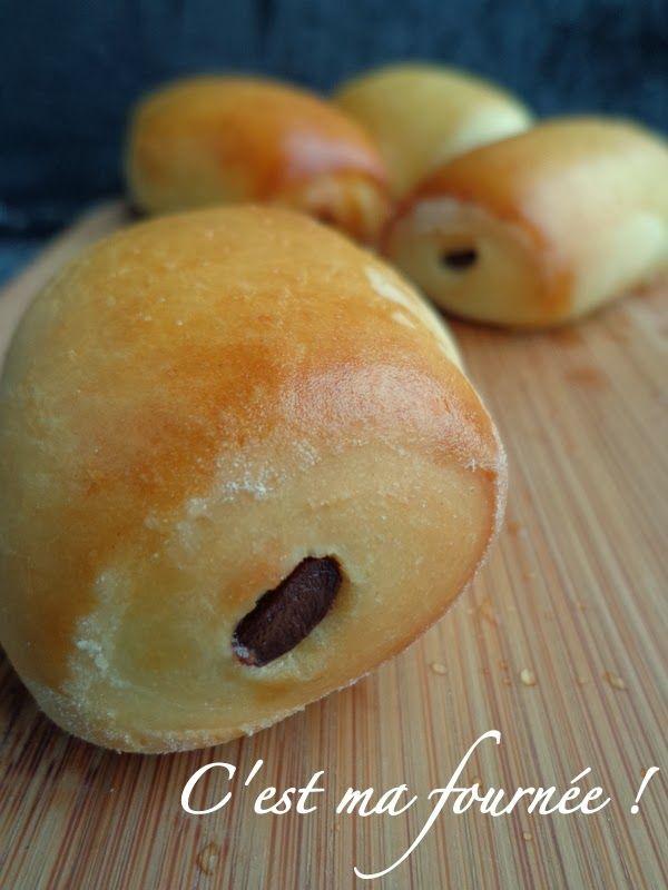 L'incroyable méthode japonaise pour le pain : le tangzhong !