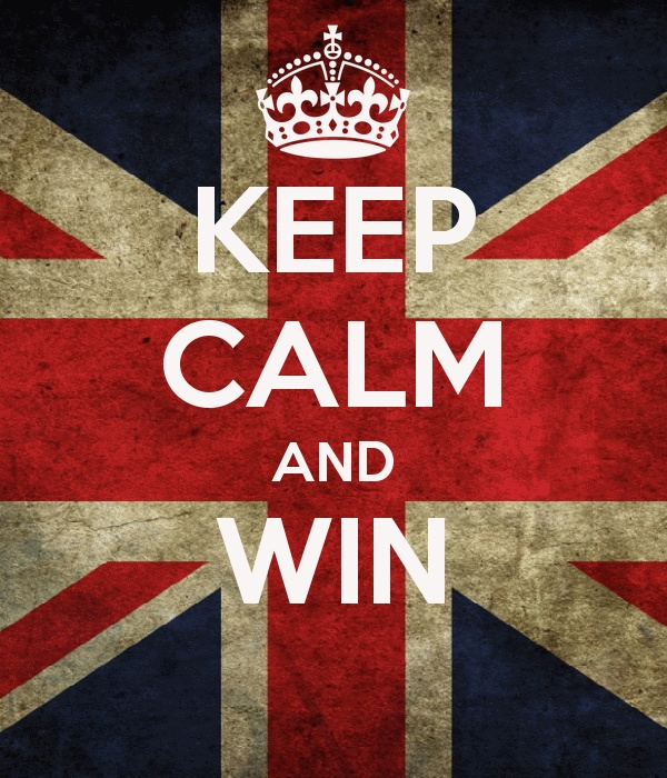 This is my plan........  We announce our weekly winners every Saturday on Facebook, Twitter and Google+!