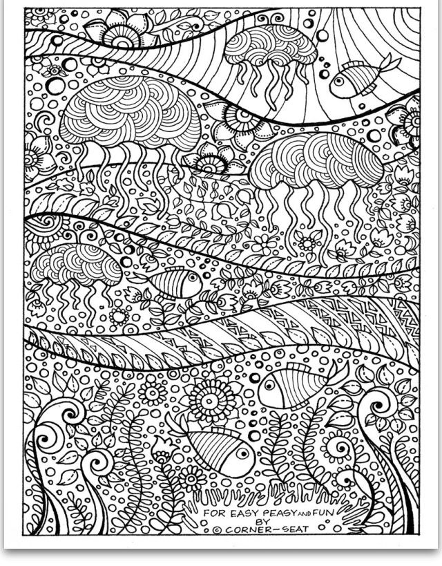 192 Best Coloring Images On Pinterest
