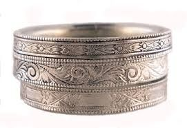 Image result for victorian wedding rings