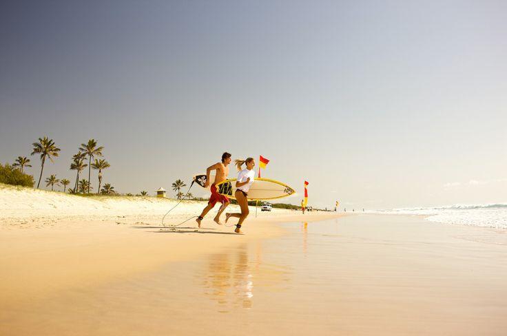 Accommodation In Currumbin Beach  For Gold Coast Holidays. http://www.ozehols.com.au/blog/queensland/accommodation-in-currumbin-beach-for-gold-coast-holidays/ #Currumbin #Queensland #GoldCoast