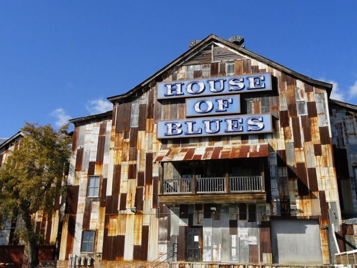Throttle Fest House of Blues Myrtle Beach in North Myrtle Beach, SC - DONE~