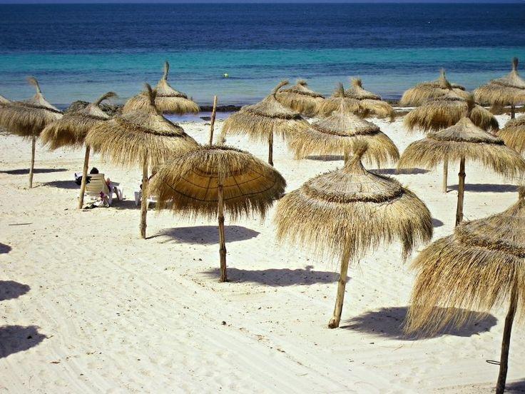 Travel to Djerba Turkey - Tui.sk  #tui #djerba #turkey #holiday