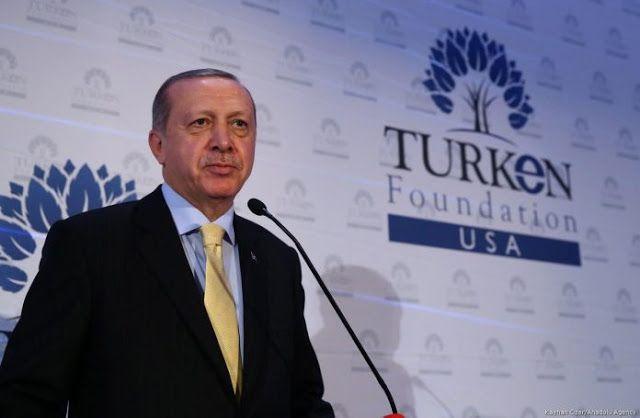 Berita Islam ! Erdogan mengecam referendum Kurdi menyebutnya sebagai pengkhianatan... Bantu Share ! http://ift.tt/2ybxvsP Erdogan mengecam referendum Kurdi menyebutnya sebagai pengkhianatan  Presiden Recep Tayyip Erdogan telah mengecam sebuah keputusan oleh pemimpin Kurdi Irak Massoud Barzani untuk melanjutkan referendum pemisahan Kurdi dari Baghdad. Presiden Turki menggambarkan langkah tersebut sebagai pengkhianatan dan mengatakan bahwa referendum tersebut mengancam keamanan nasional Turki…