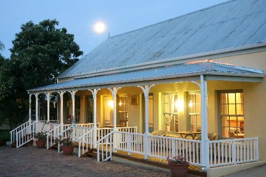housemartin | Housemartin Guest Lodge (De Rust, South Africa) - Hotel Reviews ...