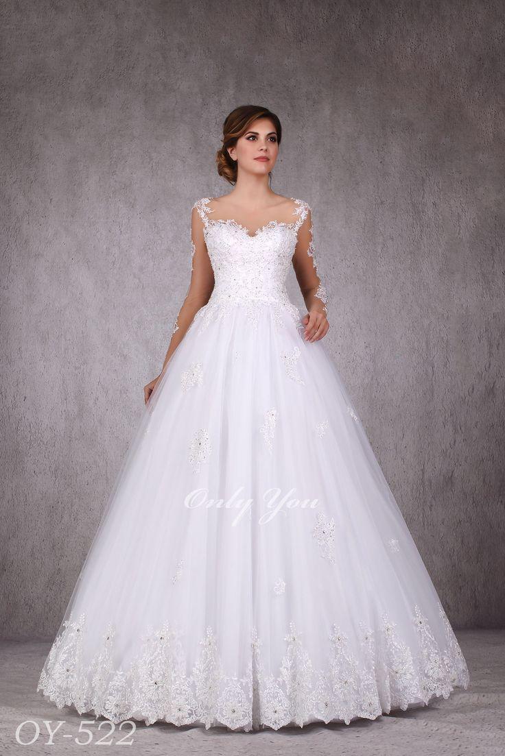 Only You wedding dress 2017-  bridal