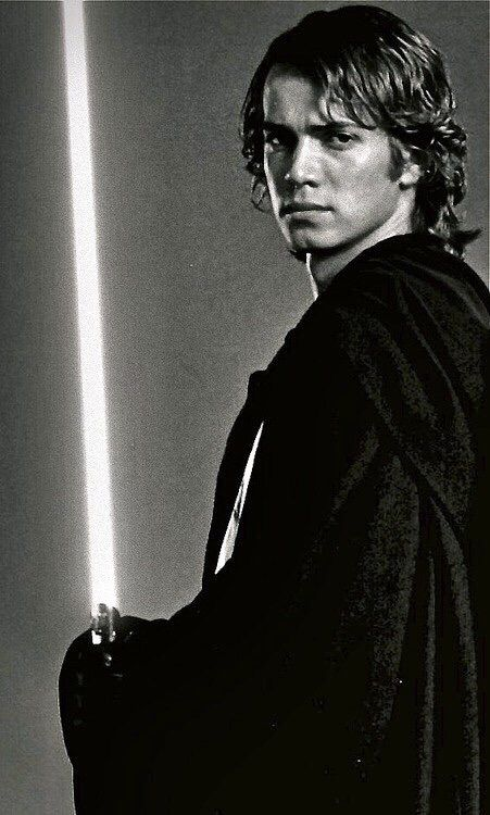 Anakin Skywalker. Star Wars