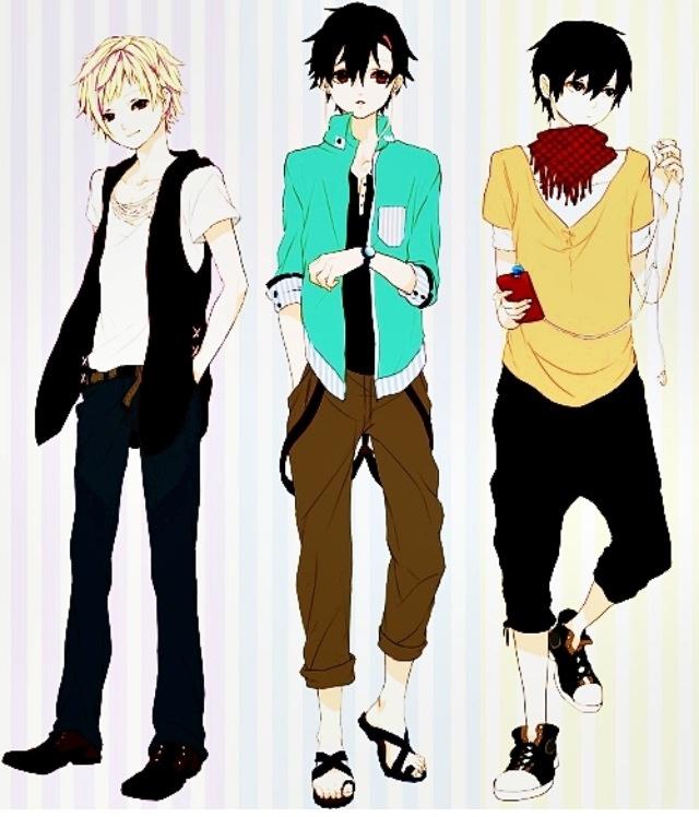 Boy clothes Manga clothes, Anime outfits, Anime dress
