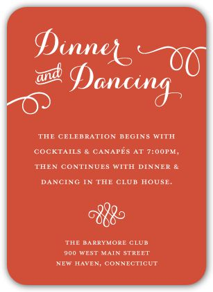 10 Best Wedding Reception Cards Images On Pinterest