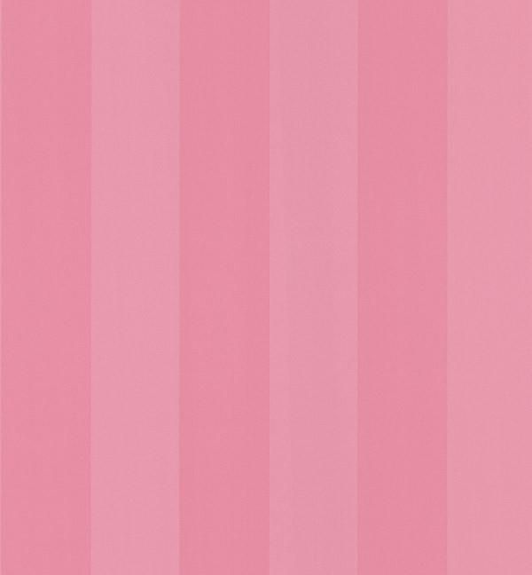 Groove Pink Stripes Wallpaper