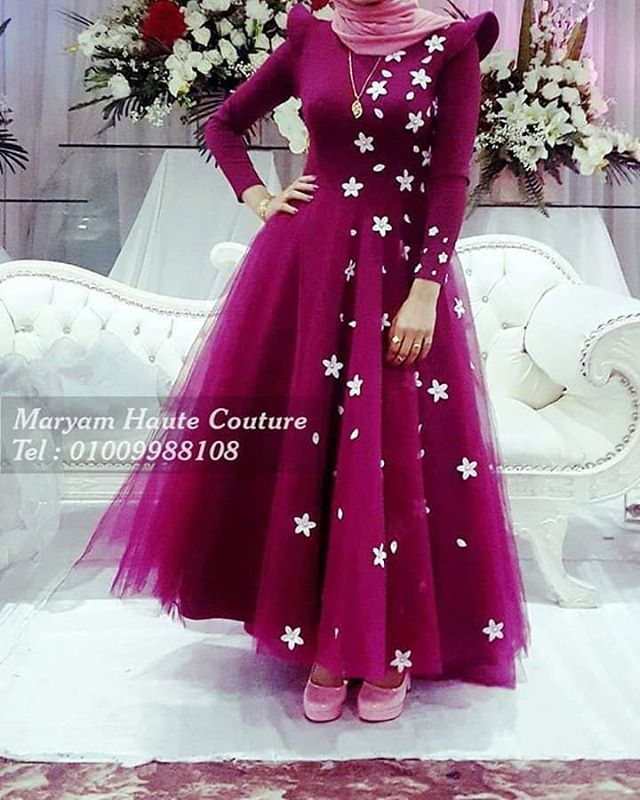Available Book Ur Dress Now Dresses Hijab Dress Party Soiree Dress