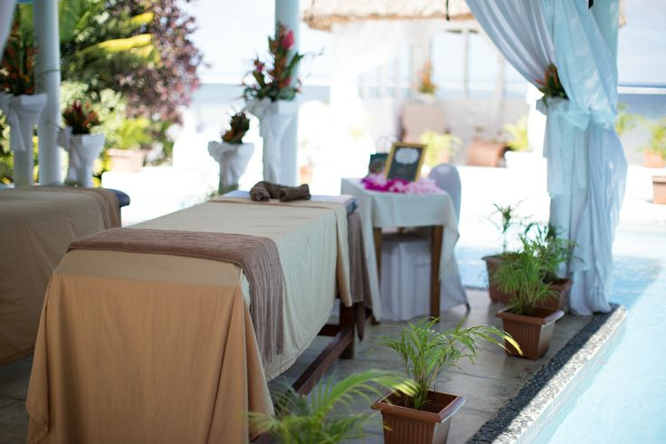 Hens Party Fiji  Ultimate Spa Pamper Package Coral Coast