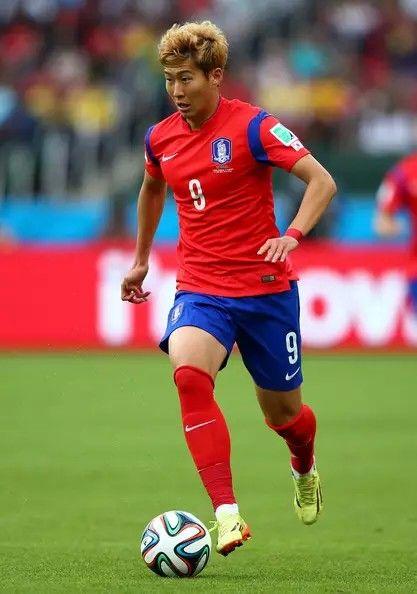 Son Heung Min - Bayer Leverkusen (Germania)