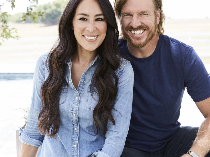 It's Official! Chip and Joanna Gaines Will End Fixer Upper After 5th Season | Chip and Joanna Gaines End HGTV Show Fixer Upper