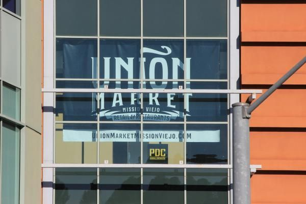 Shake up at Kaleidoscope: Did the mall oust Union Market food hall operators?