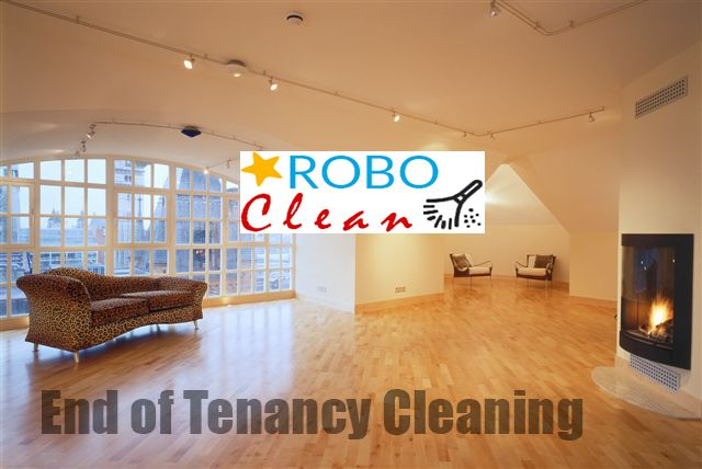 Everyone like neat and clean house which have no tenancy, so if you want to rental your property or sell it you required a professional cleaner, for it contact with Robo Cleaning.  http://bit.ly/1JRhrta