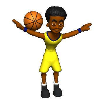 Баскетбол гифка для презентации, картинки смешные