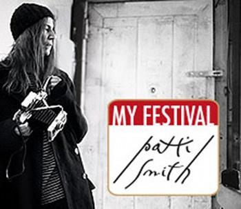 PROMOZIONE SUPER per Patti Smith all'Auditorium Parco della Musica di Roma! http://cartagiovani.it/news/2013/04/03/promozione-my-festival-patti-smith-allauditorium-di-roma
