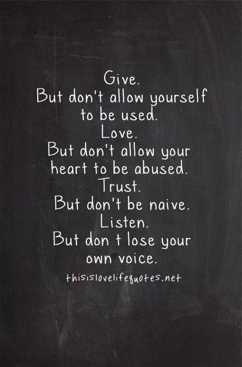 Deze les heb ik wel geleerd ja!