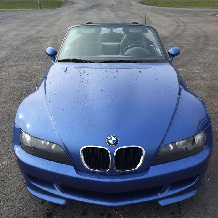 1999 BMW Z3 M Roadster Convertible  For Sale | azcarsandtrucks.com