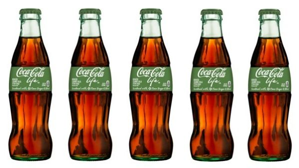 Day 31 Clothing: Article Coca-Cola Life bottles 604