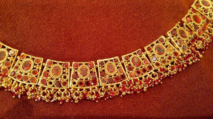 Una muestra de los collares tan maravillosos que tenemos en La Miringa!! Pásate a verlos!