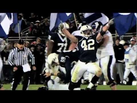 Warriors - Penn State Football 2012