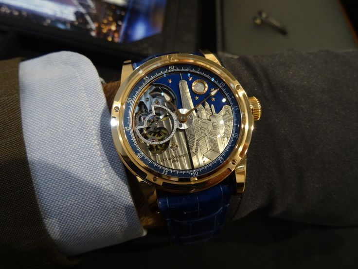 1000 images about louis moinet on pinterest rose gold atelier and new york for Louis moinet watch