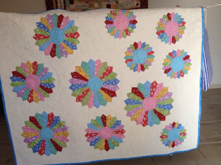 Another cot quilt