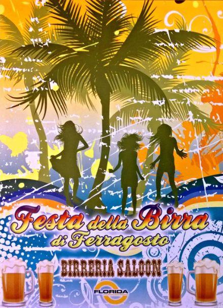 Festa della Birra ai Giardini del Florida di Ghedi http://www.panesalamina.com/2015/39797-festa-della-birra-ai-giardini-del-florida-di-ghedi.html