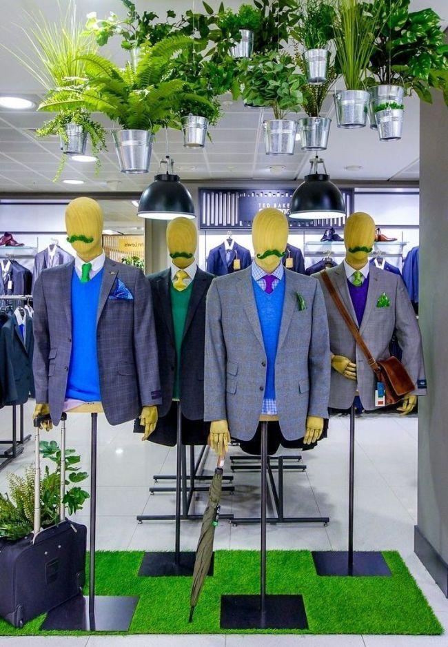 #декор #мебель #магазин #дизайн #витирина #оборудование #шопфитинг #shopfitting #disign #декор #fashion #стиль #оформление #детскиймир #манекен #манекены #торс