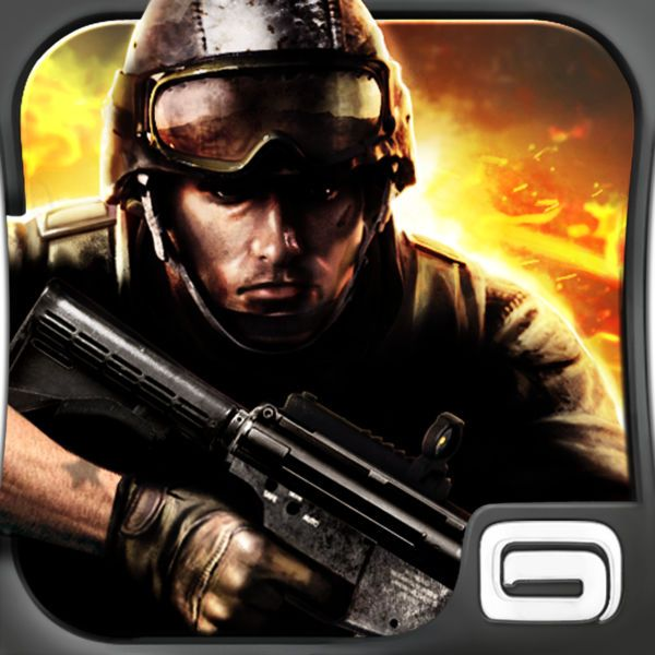 Download IPA / APK of Modern Combat 3: Fallen Nation for Free - http://ipapkfree.download/6330/