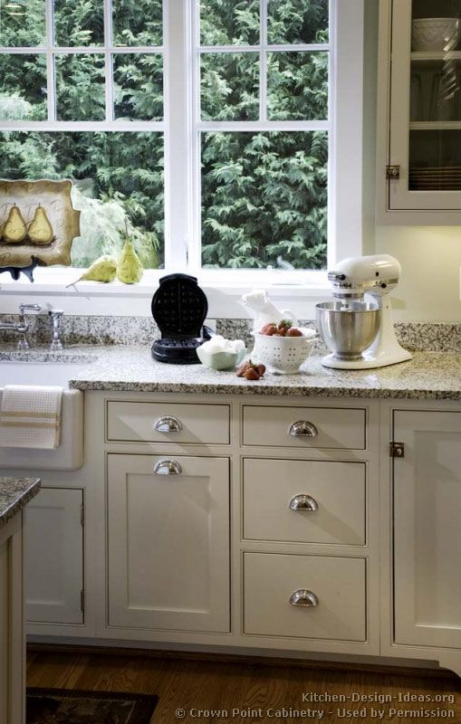 Cabinets Hardware Kitchen Design Cottages Cottage Kitchens Kitchen