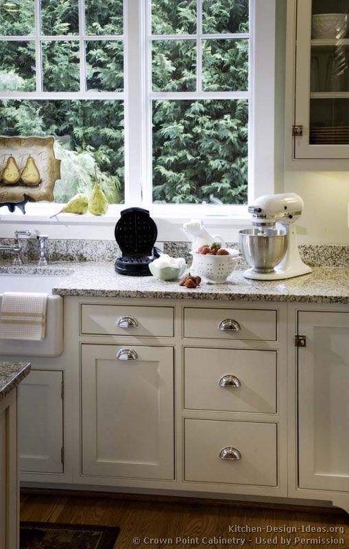 Cabinets Hardware Kitchen Design Cottages Cottage Kitchens Kitchen