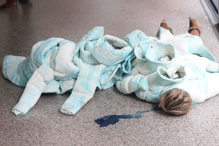 bubble up in blue - Amanda Coogan