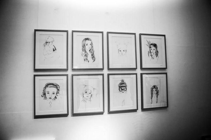 BlueMelon Exhibition 2013