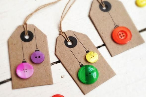 Gift Tag Idea Gloucestershire Resource Centre http://www.grcltd.org/home-resource-centre/