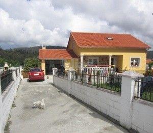 Casa en venta en Cabana de Bergantiños Ref. NRH5S