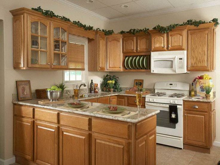 Kitchen Ideas Oak Cabinets 11 best ideas for the house images on pinterest | small kitchens