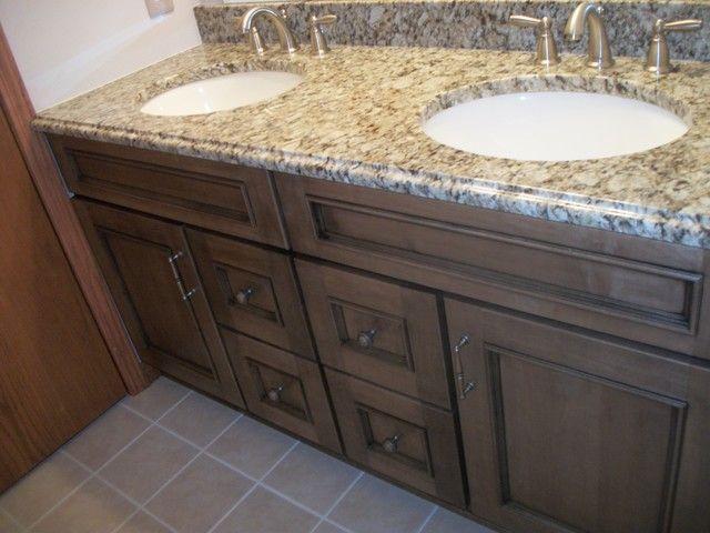 38 Best Granite Countertops Images On Pinterest Granite